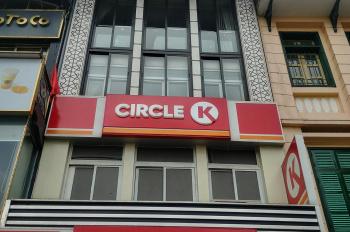 Cho thuê nhà mặt phố Nguyễn Văn Cừ - DT: 70m2*3 tầng - MT: 4.5m riêng biệt - Giao ngay