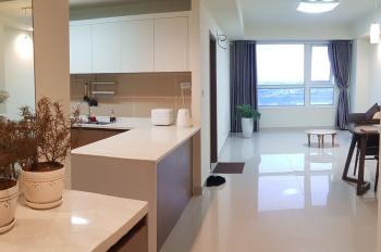 Cho thuê căn hộ cao cấp 3PN, lầu cao, nội thất đầy đủ