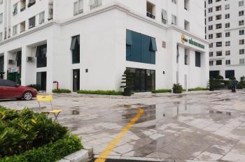 Cho thuê kiot KD, văn phòng công ty cuối đường Trần Hữu Dực, cách Mỹ Đình 1.5km, Athena Xuân Phương