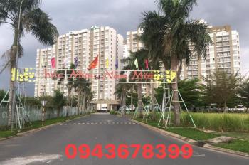 Cần bán chung cư Hạnh Phúc, đường Nguyễn Văn Linh sát quận 8, dt 80m2, giá 1.75 tỷ, LH 0943678399