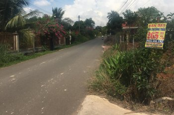 270tr đất KDC Sông Trầu, Trảng Bom, Đồng Nai, thị trường BĐS 2019 các khu trung tâm Trảng Bom