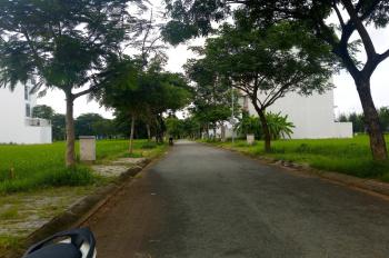Cần bán nền nhà phố khu dân cư Phú Xuân, Nhà Bè