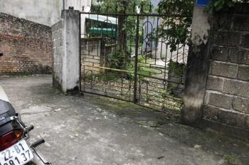 Cần bán đất tại phường Tân Hà, DT 215m2, hướng Đông Bắc và Tây Bắc, cánh Viện A 200m