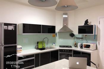 Cho thuê căn hộ Copac Square, quận 4, DT: 90m2-2 PN hoặc 126.5m2-3PN, giá chỉ từ 13 đến 17tr/ tháng