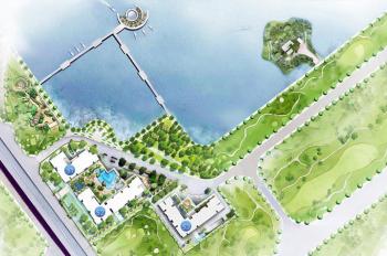 Cho thuê mặt bằng kinh doanh dự án Vinhomes Sky Lake Phạm Hùng, 320m2, tầng 1, 2