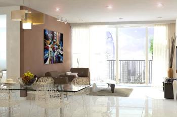 Chỉ còn 1 căn duy nhất rẻ nhất, 2504-T4: 120m2 giá 28,7tr/m2 Mr. Ngân 0966258655