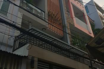 Chính chủ cần bán gấp nhà HXH 10m đường Nhất Chi Mai, Quận Tân Bình, đối diện Etown giá cực tốt