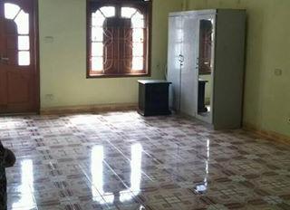 Gia đình chuyển công tác cần bán gấp căn nhà mặt đường Trường Chinh, Kiến An, Hải Phòng