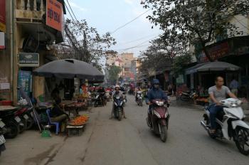 Bán đất thổ cư xóm 2, Kim Hoàng, Vân Canh, Hoài Đức cách Mỹ Đình 4km, giá 830 triệu