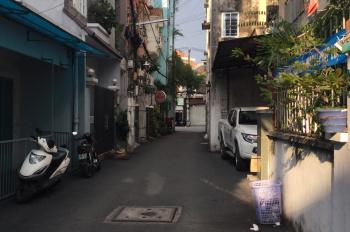 Bán nhà 1 trệt 1 lầu đường Phạm Viết Chánh, P19, gần cầu Thị Nghè. DT 4x16m, giá 6 tỷ TL