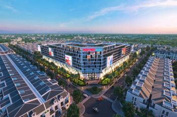 Bán lô góc đối diện trung tâm thương mại KĐT Cát Tường Phú Hưng, chiết khấu 10% LH 0908.259.665