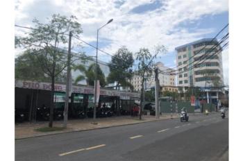 Bán nhà mặt tiền đường Phan Đình Phùng, trệt 2 lầu, vị trí đẹp, ngay Bến Ninh Kiều, giá tốt