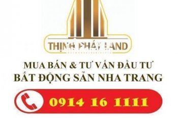 Cần bán đất mặt tiền Phùng Hưng, LH: 0914161111 Ngọc