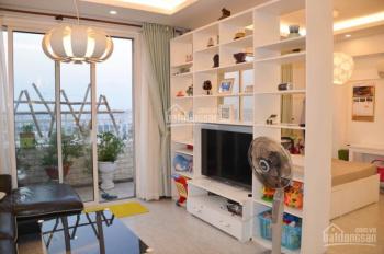 Cho thuê CH penthouse Tropic Garden 5 phòng ngủ-200m2, nội thất thiết kế cực đẹp 0938587914 Ms Lan