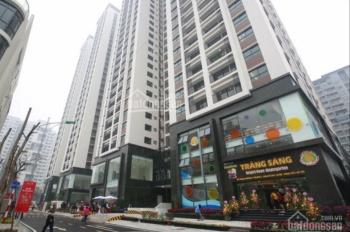Bán chung cư N01T3 Ngoại Giao Đoàn Tây Hồ, Hà Nội