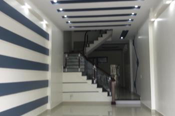 Bán nhà mặt đường đôi, xây mới độc lập lô 9 Lê Hồng Phong, Hải An, Hải Phòng
