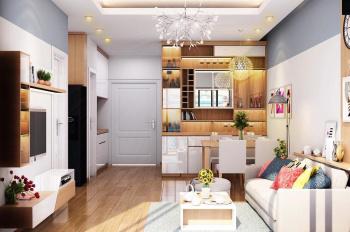 Bán căn hộ Lotus Garden, Tân Phú, 74m2, 2PN, 2WC. Giá bán: 1.9 tỷ, LH 090 94 94 598 (Toàn)