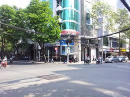 Bán nhà mặt tiền Nguyễn Thái Bình, P. Nguyễn Thái Bình Q.1 DT: 6x20m nở hậu 9,4m