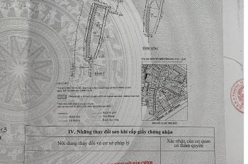 Chính chủ bán nhà 56/44 Tô Hiến Thành, P15, Q10, LH 0966665665