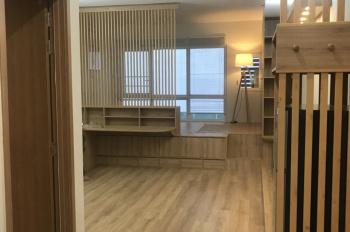 Giá cho thuê căn hộ 1PN-2PN officetel Cao Thắng Q10 - LH 0941941419