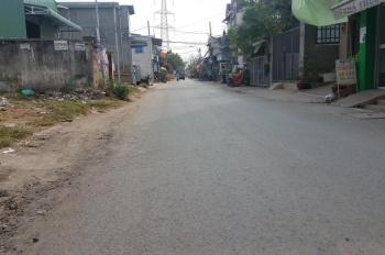 Cho thuê xưởng mới 8x20m, gần ngã tư Ga, sát Quốc lộ 1A, giá 8tr/tháng