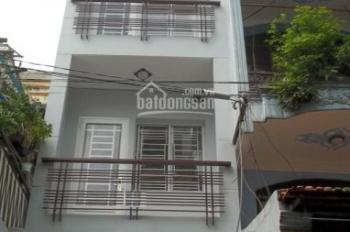 Cần bán gấp MT đường Nguyễn Chí Thanh ngay góc Nguyễn Thị Nhỏ,Quận 11,DT: 3.8x17m 4 tầng,giá 12.7tỷ