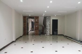 Chính chủ bán nhà 7 tầng 50m2, số 16 ngõ 11 Thái Hà, ô tô, thang máy, cách phố 25m, giá 12 tỷ