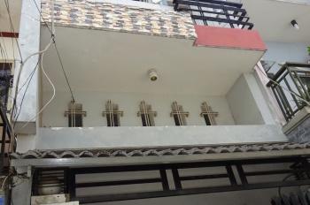 Nhà mới cho thuê, hẻm xe tải đường Phạm Văn Chiêu giá cực rẻ chỉ 9tr/ tháng