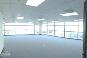 Cho thuê văn phòng 100m2, 200m2, 275m2 tòa nhà phố Lê Văn Lương, Thanh Xuân, giá 200 nghìn/m2/tháng