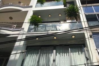Bán nhà mặt tiền Lê Thị Bạch Cát (trệt, 3 lầu) 8.5 tỷ
