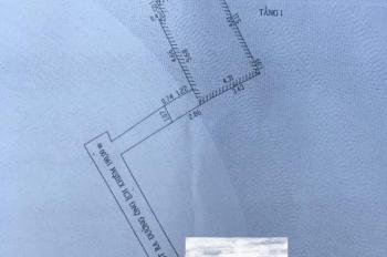 Bán nhà K18/H2 Ông Ích Khiêm, nhà 4 1PN, 1 WC Hải Châu Đà Nẵng