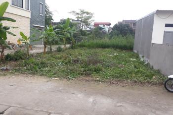 0961980322! Bán mảnh 87m2 thôn Tuần Lề, Tiên Dương mặt tiền 5m đường vào 6m-7m