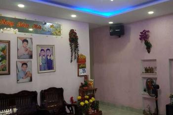 Bán nhà riêng 91/2 Trần Quang Diệu, P13, Q3. LH: 0918135341