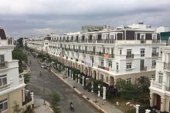Cho thuê nhà nguyên căn tại KDC Cityland Gò Vấp 5x20m, trệt 3 lầu, 35tr giá tốt nhất
