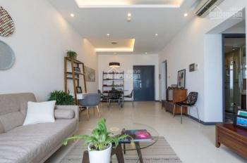 Cho thuê CH Saigon Pearl 2PN 90m2, view sông, full nội thất, giá 18 tr/th bao phí - LH 0934 032 767