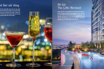 Dự án Coco Woderland Resort thuộc tổ hơp du lịch giải trí Cocobay