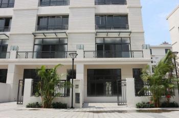 Liền kề 5 tầng mới tại KĐT Trung Yên, Trung Hòa, Cầu Giấy