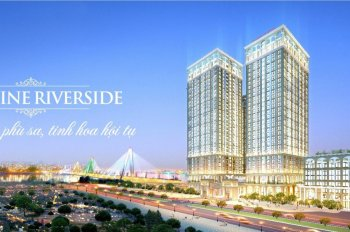 Sunshine Riverside căn 3PN, 94m2, giá 3,4 tỷ tặng 250tr, HTLS 0%, thanh toán 10% ký HĐMB