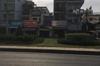 Bán gấp nhà kinh doanh MT Phạm Văn Bạch, P15, Tân Bình 4.7 x 25m