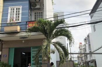 Chính chủ cần bán gấp nhà mặt tiền đường Số 6, Quận Bình Tân. 6,2 tỷ, 4x15m (hình thật 100%)
