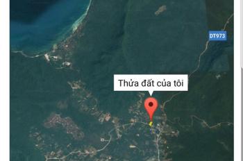 Bán 6 công đất tại Bãi Thơm, Phú Quốc, giá 5,4 tỷ/công
