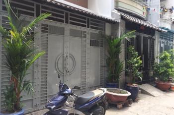 Nhà bán HXH 4.65x12m, 1T lửng 2lầu Nguyễn Văn Săng, P Tân Sơn Nhì, Q Tân Phú. Giá: 5.5tỷ (TL)