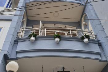 Nhượng nhà nguyên căn đang kinh doanh cho thuê 323 Nguyễn Trãi, quận 5