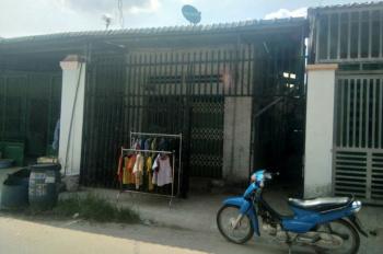 Nhà trọ mặt tiền kinh doanh nhựa KP1 Tân Định, ngay chợ Hoàng Gia