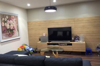 Tôi bán căn hộ 105m2 tòa Golden Land, 275 Nguyễn Trãi, Thanh Xuân, giá 27.5 tr/m2. LH: 0946 607669