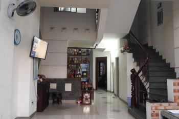 Bán nhà 3 tầng 2 MT Hiệp Bình Chánh, KDC Phú Nhuận kinh doanh tốt ngang 5m giá 8,9 tỷ/95m2