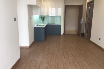 Cho thuê CHCC Vinhomes Green Bay Mễ Trì, DT 90m2, 3 phòng ngủ, đồ cơ bản, view đẹp, giá 15tr/tháng