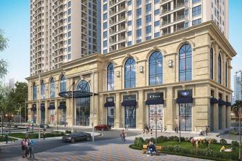 Bán căn mẫu khách sạn 5* đẹp nhất dự án Tây Hồ Residence 3PN, tặng 120tr CK 5% GTCH - 0983918483