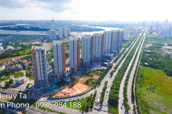 Chuyên trang giá tốt - The Sun Avenue - 2PN (0986.984.188) - xem nhà 24/7