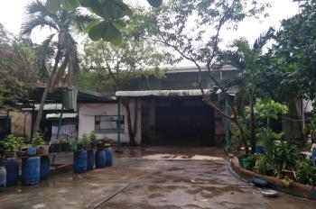 Cho thuê kho xưởng Đ.Quốc Lộ 13, P.Vĩnh Phú, Thuận An, Bình Dương (Giáp Quận Thủ Đức), DT: 4.000m2